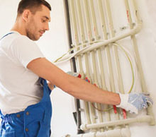 Commercial Plumber Services in Lomita, CA